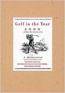Golf n the Year 2000