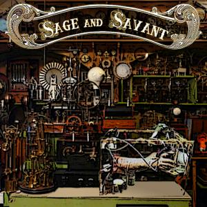 Sage and Savant