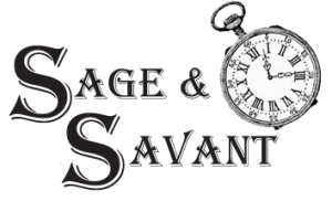 Sage & Savant