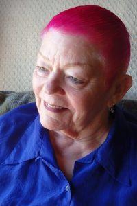 Chelsea Quinn Yarbro