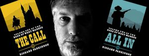 Richard Parkinson Interview