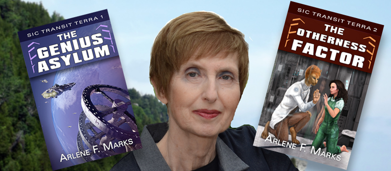 Arlene F. Marks Interview