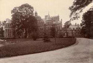 Edinburgh Royal Asylum, Craighouse