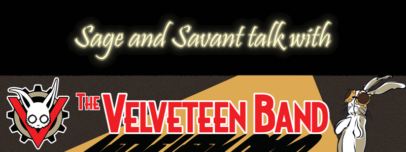 Velveteen Band interview
