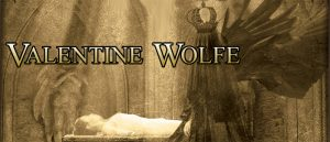 Valentine Wolfe interview
