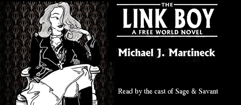 The Link Boy