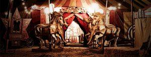 Circus of Dream part 2