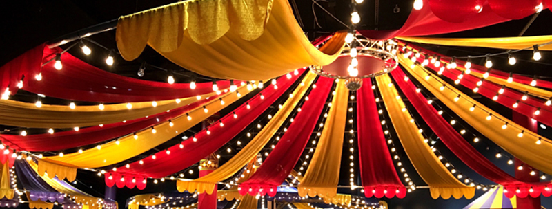 Circus of Dreams part 2