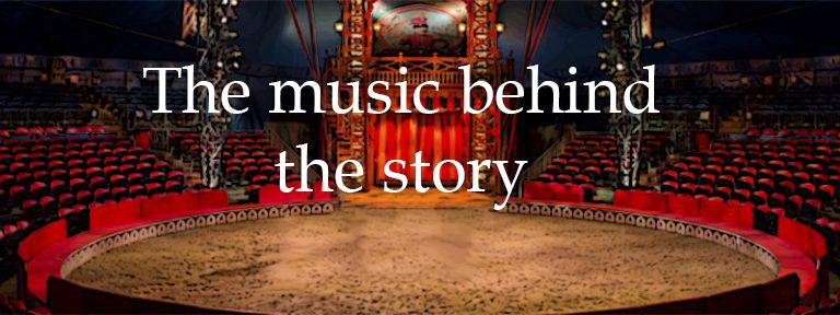 Circus of Dreams - music
