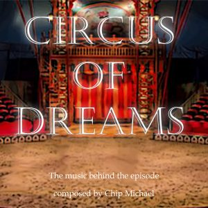 Circus of Dreams album