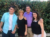 Sean O'Brien family