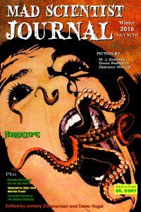 Mad Scientist Journal 2015