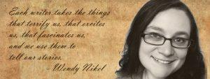 Wendy Nikel Interview