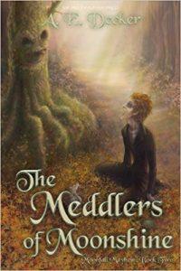 The Meddlers of Moonshine