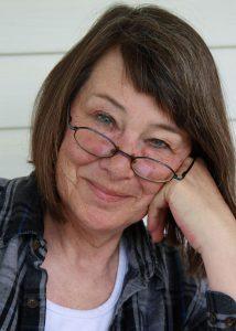 Janet Kellough Author